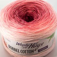 Woolly Hugs Bobbel Cotton 27