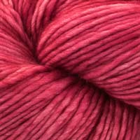 Malabrigo Merino Worsted 184 Shocking Pink