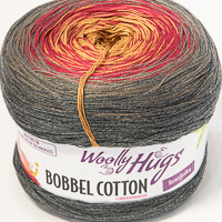 Woolly Hugs Bobbel Cotton 54